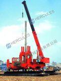 Construção elevada de estática hidráulica do excitador de pilha (HJYZ)