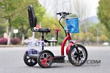 Mademoto 2016 Jeux Scoccer Scooter électrique Cricket Hot Sale Cheap 500W 3 Wheel Zappy Scooter électrique pour adulte