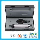 Equipos de diagnóstico médicos Opthalmoscope para el hospital (MN-OT0004)