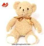 Le jouet d'enfants badine l'éléphant de jouet bourré par vente en gros de peluche de cadeau doucement