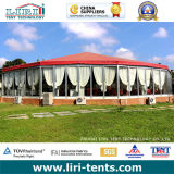 30X40 Clear Span Wedding Tent in Sudafrica