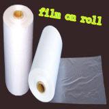 HDPE Plastic Film op Broodje