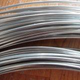 Pipe d'acier inoxydable d'ASTM A249 pour l'échangeur de chaleur d'air