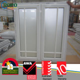 PVC caldo Casement Windows di Sale Cina Wholesaler Vinyl con Reasonable Price