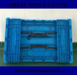 Vorm van het Krat van Melee de Plastic Opvouwbare