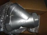 Aço inoxidável 304/316 de filtro de Bsp