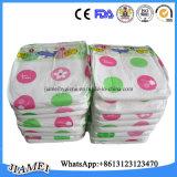 Chinês descartável do tecido de Yogasunny do preço barato para bebês