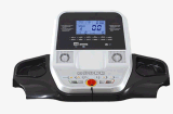 Новое Design 2.0pH с MP3, USB для Household Motorized Treadmill