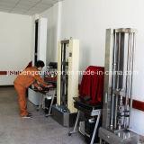 Fogo industrial - correia transportadora de borracha resistente/correia transportadora resistente da flama/correia