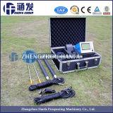HF-Mpi che trova la macchina dell'acqua