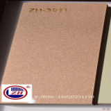 Kitchen Cabinet Door (ZH-947)를 위한 Eco-Friendly E1 UV MDF