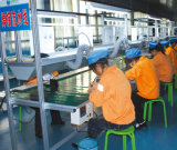 18.6% Leistungsfähigkeit Poly Solar Batteries Sonnenkollektoren mit CER-ISO