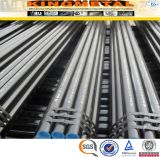 Tubo inconsútil de la precisión del acero de carbón/tubo retirado a frío E235/St52