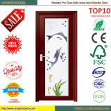 ISO와 세륨 Certificate PVC Interior Glass Doors
