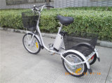 노인을%s 36V 250W 물색 전기 Trike
