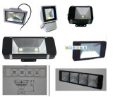 240W IP65 Outdoor LED Flood Light