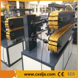 Оборудование штрангя-прессовани трубы PVC от изготовления Zhangjiagang