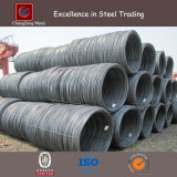 Diameter 6mm Deformed Steel Bar in Coil (CZ-R52)