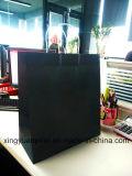 Sac à provisions fait sur commande de papier d'emballage pour le vêtement (JHXY-PB0013)