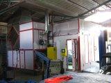 Automobillack-Spray-Stand (CER, europäischer Standard, 2 Jahre Garantiezeit)