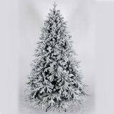 Новая модель 2016 гибкая хлопает вверх рождественская елка