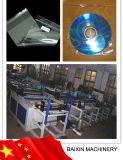Sachet en plastique en plastique multifonctionnel de PE et de BOPP faisant la machine