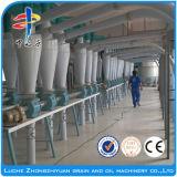 알맞은 가격 밀가루 선반 기계장치 (100tpd)