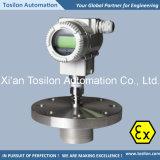 De sanitaire Zender van de Lage Druk van het Type met 4-20mA via Hert (ATEX)