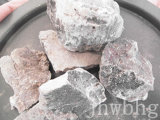 アセチレンガスを作り出すためのカルシウム炭化物
