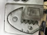 Acrílico molde de vidrio transparente troqueladora (Auto Bender Machine)