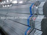 Galvanisiertes Stahlrohr für Gewächshaus