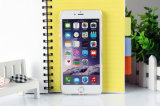 주문을 받아서 만든다 IMD iPhone 6 이동할 수 있 세포 전화 상자를 지우십시오