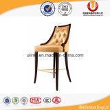 La vendita calda unica & il lusso hanno imitato la presidenza di legno per sala da pranzo (UL-HT001)