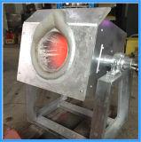 Sólido cheio - fornalha de derretimento de alumínio do aquecimento rápido do estado (JLZ-15)