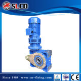 Wj (NMRV) Series Hollow Shaft Worm Speed Reducer per Machine