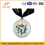 2017 heiße Militär-Medaille Verkaufs-Qualitäts-Russland-Souverir
