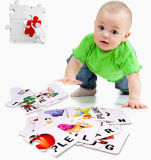Custom Safe Printing Paper Puzzle Toys (Z-005)