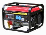 3.3kw de draagbare Generators van de Benzine (GG3800E)