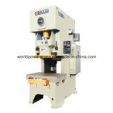 C Frame Automatic Power Press