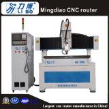 Lb CNC 대패 Lb 1206 금속 조각 기계