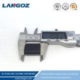 Carcaça não ferrosa automotriz do aperto do alumínio