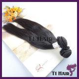 Tecelagem brasileira do cabelo humano do Virgin 7A