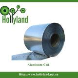 PE&PVDFによって塗られるアルミニウムコイル(Alc1107)