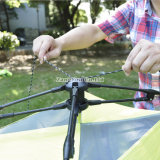 Automatisches im Freienzelt, hochwertiges Spiel-Zelt