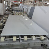 Белое Artificial Stone Quartz Slabs для Floor Tile