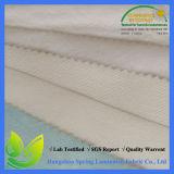 Tecido não tecido para uso hospitalar cirúrgico, descartável, à prova d'água, antibacteriano, TPU / PE / PVC Revestido
