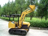 Mini Bulldozer Ytc306s-6 / 306s-6e