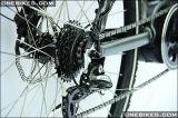 силы мотора 36V 250W Bafang велосипед СРЕДНЕЙ новый электрический
