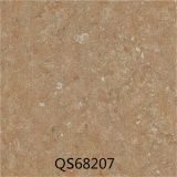 Carrelage en pierre de marbre rustique de porcelaine (600X600mm)