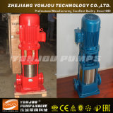 Gdl elektrische vertikale mehrstufige Motorantriebsschleuderpumpe